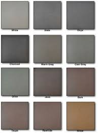 Laminate Colors For Countertops - best 25 concrete countertops bathroom ideas on pinterest