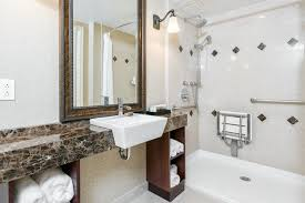 barrier free bathroom design accessible bathroom designs accessible barrier free aging in place