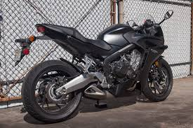 2014 cbr 600 for sale 2014 honda cbr650f md ride review motorcycledaily com