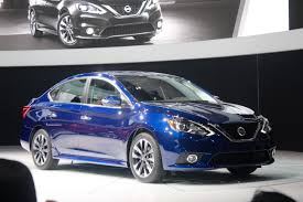 nissan sentra 2016 the 2016 nissan sentra finishes what maxima started