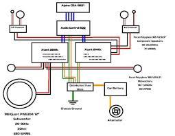 car speaker wiring diagram wonderful photos stereo repair wire