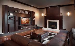 living room designs with fireplace and tv modern masculine living room designs the home design modern