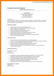 Resume Sample Janitor by Janitor Resume Template