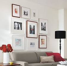 photo frame for wall decoration 15 home wall decor ideas with