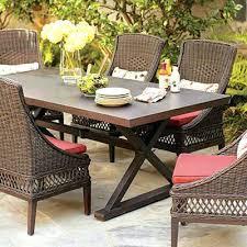 Cushion For Patio Furniture by Patio Table Cushions U2013 Smashingplates Us