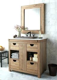 Wooden Bathroom Furniture Cabinets Solid Wood Bathroom Cabinet Solid Wooden Bathroom Furniture Aeroapp