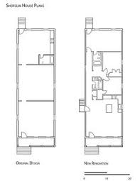 Shotgun Floor Plans Clay Street Cottage House Empty Nesters House Plans And Ideas