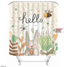 Gorgeous Shower Curtain by Animals Shower Curtains Promotion Shop For Promotional Animals