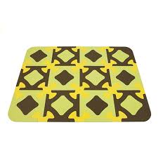 tappeti puzzle per bambini atossici tappetini e palestrine b礬b礬 confort chicco pali in vendita su