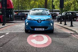 renault zoe 2016 article details