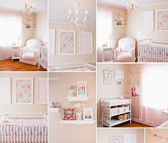 Nursery Decor Pictures Shabby Chic Nursery Design Ideas