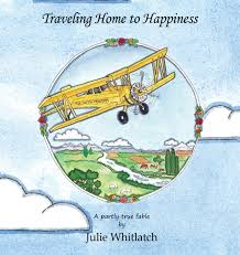 traveling home to happiness julie whitlatch 9781495811555