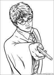 harry potter coloring coloring pages epicness