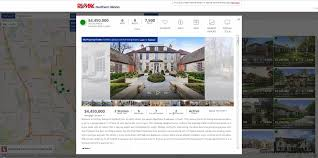 re max northern illinois launches new home search platform