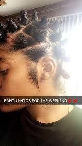 top 25 best bantu knot curls ideas on pinterest transitioning