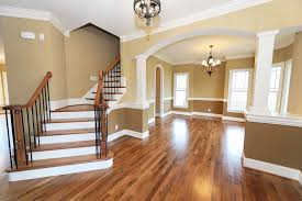 How To Paint A House Interior Home Design - Choosing interior paint colors for home
