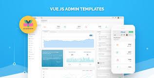 12 free u0026 premium vuejs admin templates built with bootstrap