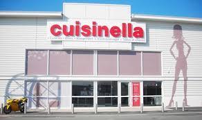 Cuisiniste Ch¢teaubriant Cuisinella cuisine rangement salle de