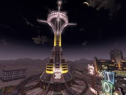 Fallout New Vegas Chances Map by Lucky 38 Fallout Wiki Fandom Powered By Wikia