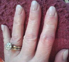 what is a shellac nail manicure find out about this nail friendly