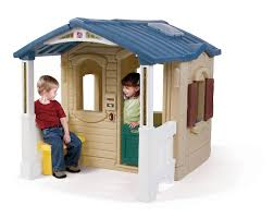 get cheap step2 naturally playful front porch playhouse stores