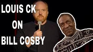 Louis Ck Meme - luis ck on bill cosby louis ck unmasked youtube