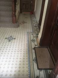 Victorian Mosaic Floor Tiles Cleaning And Maintenance Advice For Victorian Tiled Floors
