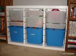 ikea shelf with lip ana white ikea trofast toy bin storage hacked playroom project