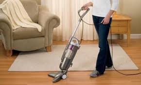 can you steam clean wood floors