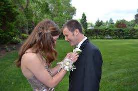 Corsage And Boutonniere Cost Mademoiselle Age 8 Played Dress Up Age 18 Still Playing Page 4