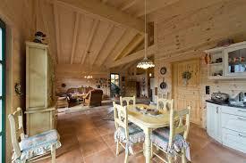 design holzhã user wohnzimmerz holzhaus innen with wohnblockhaus blockhaus als