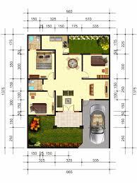 layout ruangan rumah minimalis desain ruangan rumah minimalis