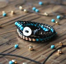 easy beaded bracelet images Beaded bracelet ideas diy projects craft ideas how to 39 s for home jpg