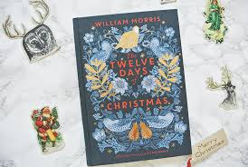 page to stage reviews book review the twelve days of