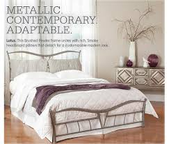 Lotus Bed Frame Lotus Snap Bed By Fashion Bed Los Angeles Mattress Stores