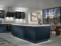 white gloss kitchen doors wickes blue kitchens blue kitchen cabinets units wickes