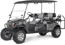 prestige golf cars new u0026 used golf cars service and parts in
