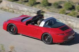 porsche 4 specs 2016 porsche 911 targa 4 gts review