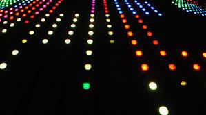 lights bulb spotlight flood lights arrow vj led wall
