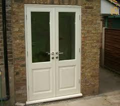 Bi Fold Doors Exterior by Wooden French Doors Patio Doors French Door Exterior London