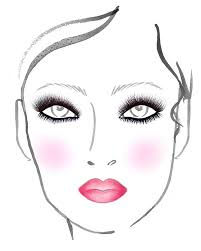 lighting for makeup artists flaunt a feminine flush look with ambient lighting blush