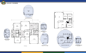 Second Floor Plans Home Home Floor Plans For The Modern Mom