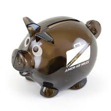 personalised piggy bank mini plastic piggy bank promotional personalised branded