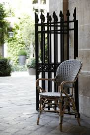 Navy Bistro Chairs Sika Design Isabell Armchair From The Affaire Collection This