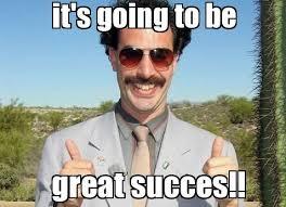 Borat Not Meme - best 25 borat meme ideas on pinterest borat high five