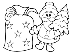 christmas coloring pages toddlers christmas sunday