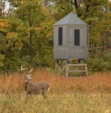 How To Make A Hay Bail Blind Diy Hunting Blind Www Cottagekits Com Hunting Blinds Pinterest