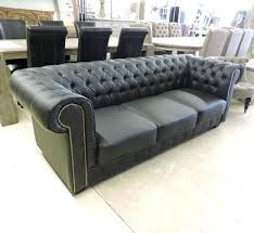 canapé imitation chesterfield canape imitation chesterfield canapac chesterfield 3 places