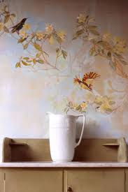 1221 best 2 decorative painted walls images on pinterest flora roberts decorative paintingswall paintingsinterior wallsmural ideaspainted