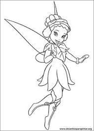 barbie thumbelina coloring pages desenhos da barbie polegarzinha